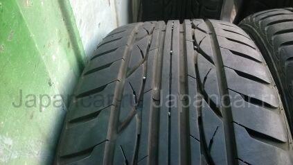 Летниe шины Zetro c4 215/55 17 дюймов новые в Челябинске