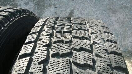 Зимние шины Goodyear Wrangler ip\n 245/70 16 дюймов б/у в Челябинске