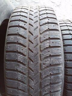Зимние шины Bridgestone 275/65 17 дюймов б/у в Бийске