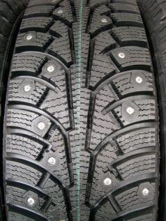 Зимние шины Nokian 205/55 17 дюймов новые в Тюмени