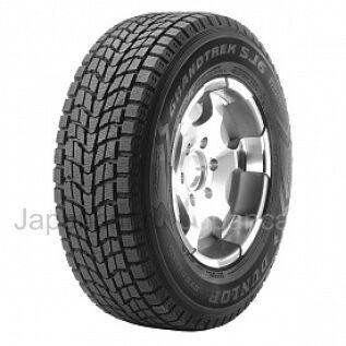 Зимние шины Dunlop Winter maxx sj8 235/70 16 дюймов новые во Владивостоке