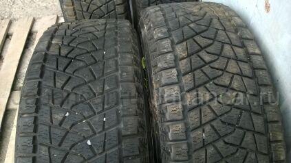 Зимние шины Bridgestone Blizzak dm-z3 225/65 17 дюймов б/у в Челябинске