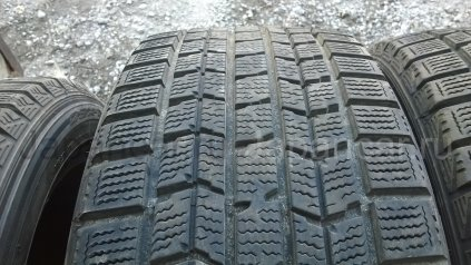 Зимние шины Dunlop Dsx-2 205/50 17 дюймов б/у в Москве