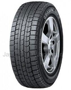 Зимние шины Dunlop Graspic ds-3 205/65 15 дюймов новые во Владивостоке