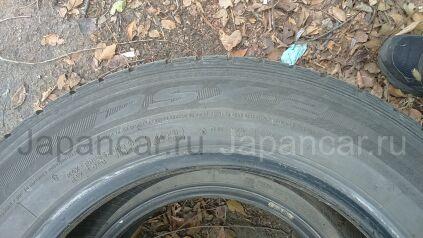 Зимние шины Dunlop Dsx-2 195/60 15 дюймов б/у в Хабаровске