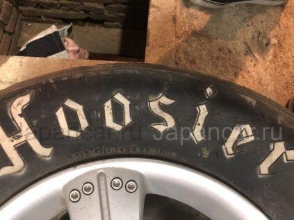 Раллийные колеса Hoosier 245/60/15 15 дюймов Asa б/у в Новосибирске