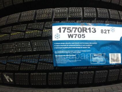 Зимние шины Goform W 705 175/70 13 дюймов новые в Хабаровске