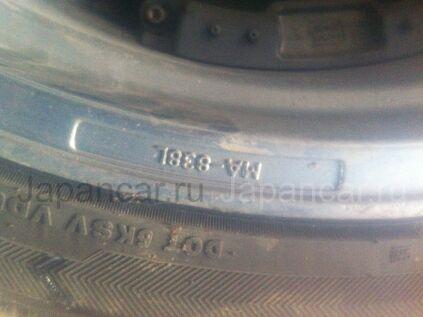 Летниe колеса Achilles desert hawk uhp 265/35 22 дюйма Dub б/у во Владивостоке
