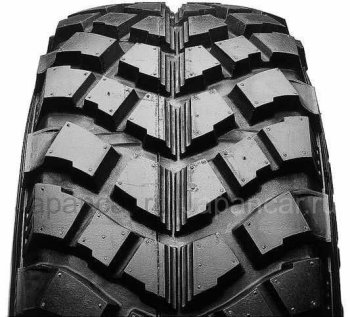 Грязевые шины Yokohama Geolender g001c m/t 265/70 17 дюймов новые во Владивостоке