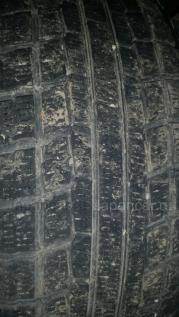 Зимние шины Yokohama 195/60 16 дюймов б/у во Владивостоке