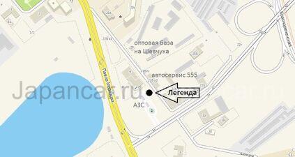 Летниe шины Wideway Sportsway 215/55 16 дюймов новые в Хабаровске