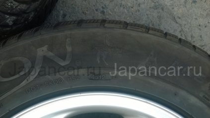 Зимние шины Syron Everest 1 215/60 16 дюймов б/у в Челябинске