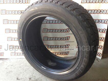Зимние шины Bridgestone Blizzak dm-v1 275/45 19 дюймов новые во Владивостоке