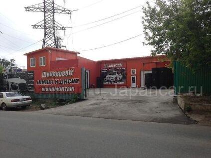 Зимние шины Bridgestone Blizzak dm-v2 245/55 19 дюймов новые во Владивостоке