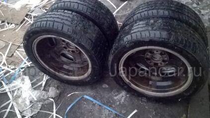 Летниe шины Wanli S-1097 195/50 15 дюймов б/у в Челябинске