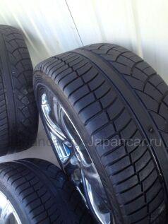 Летниe колеса Bridgestone 225/45 18 дюймов Toyot б/у в Благовещенске