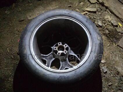 Летниe шины Michelin Latitude tour hp 285/50 20 дюймов б/у во Владивостоке