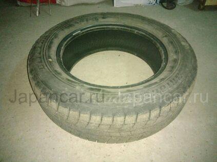 Зимние шины Bridgestone W910 195/65/15 0 дюймов б/у в Хабаровске