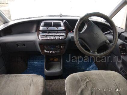 Toyota Estima Lucida 1999 года в Новокузнецке