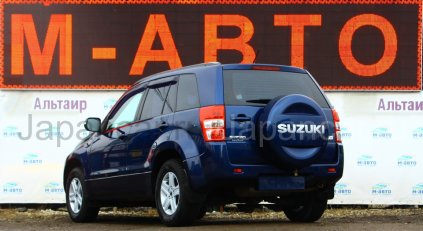 Suzuki Grand Vitara 2011 года в Ярославле