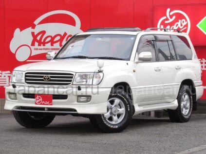 Toyota Land Cruiser 100 1999 года в Якутске