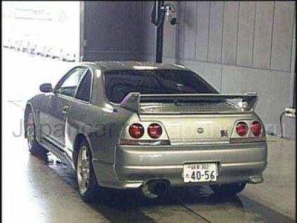 Nissan GT-R 1990 года в Южно-Сахалинске