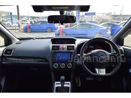 Subaru Impreza WRX 2014 года во Владивостоке