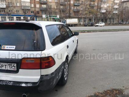 Honda Partner 2003 года в Новосибирске