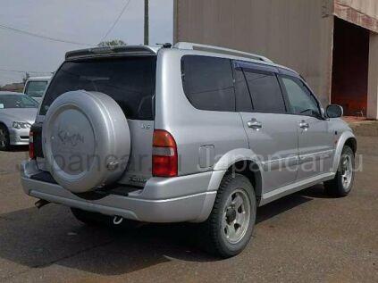 Suzuki Grand Escudo 2002 года в Японии