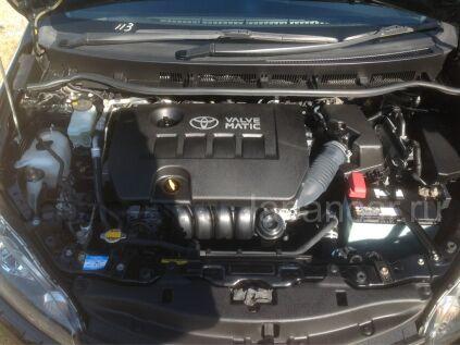 Toyota Wish 2010 года в Уссурийске