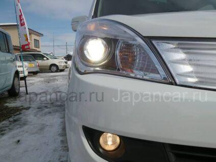 Mitsubishi Delica D2 2013 года во Владивостоке