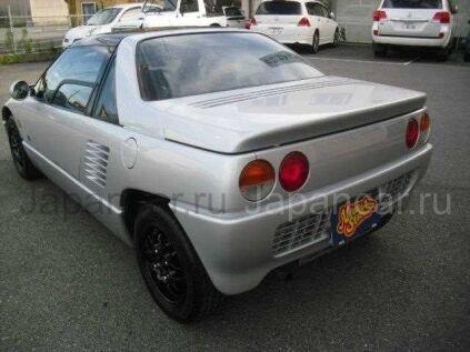 Suzuki Cara 1993 года в Японии