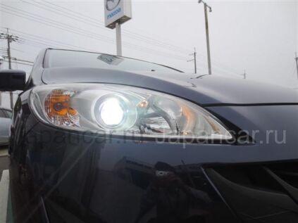 Mazda Premacy 2013 года в Японии