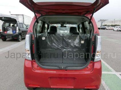 Suzuki Wagon R 2015 года в Японии, KOBE