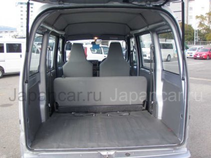 Mitsubishi Minicab 2012 года в Японии