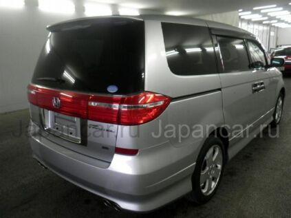 Honda Elysion 2013 года в Японии
