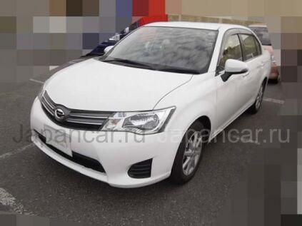 Toyota Corolla 2013 года во Владивостоке