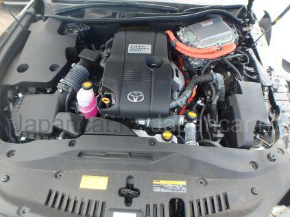 Toyota Crown 2013 года в Японии, TOYAMA