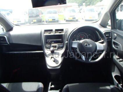 Subaru Trezia 2012 года во Владивостоке