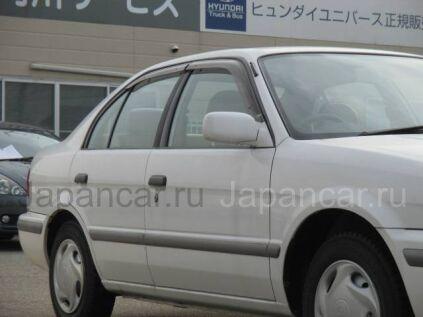 Toyota Corsa 1998 года во Владивостоке