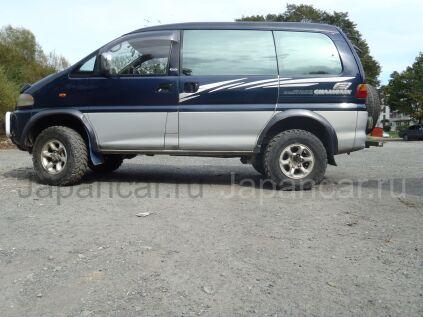 Mitsubishi Delica 1997 года в Фокино