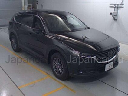 Mazda CX-8 2020 года во Владивостоке