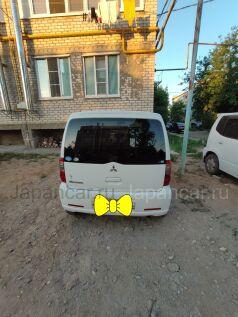 Mitsubishi EK Wagon 2006 года в Астрахани