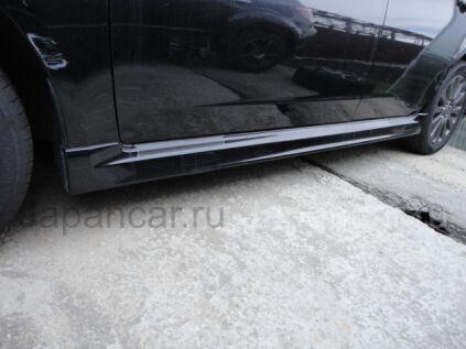 Subaru Impreza 2011 года во Владивостоке на запчасти