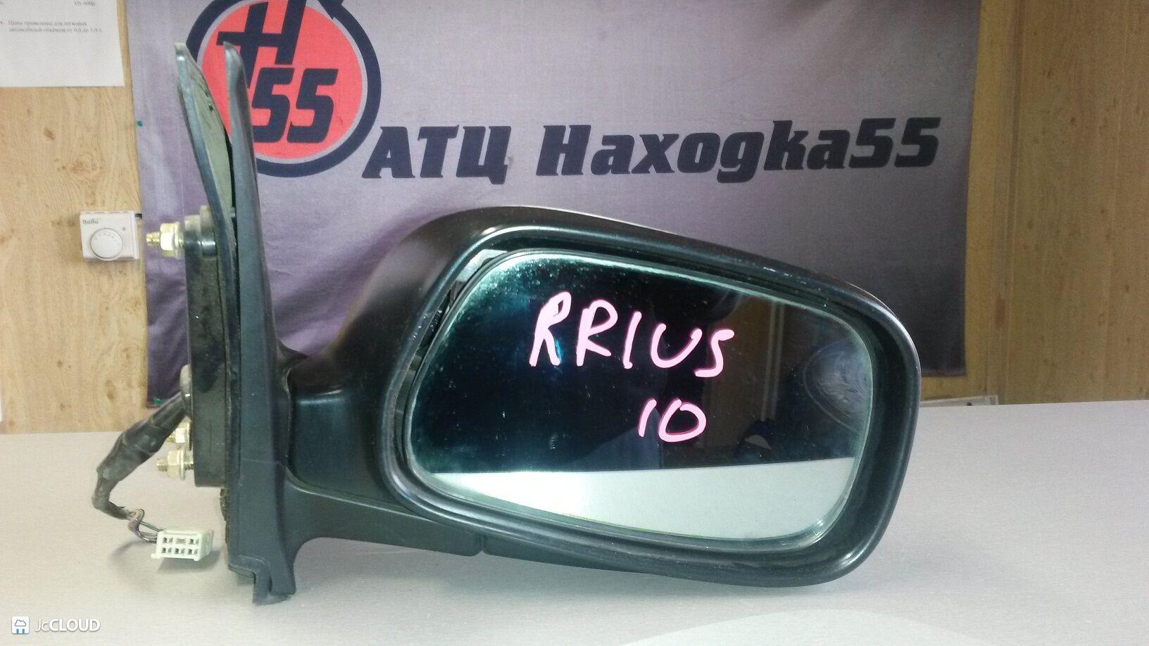 зеркало TOYOTA PRIUS Омск