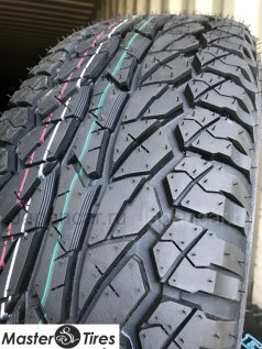 Летниe шины Comforser Cf1000 245/70 16 дюймов новые в Уссурийске