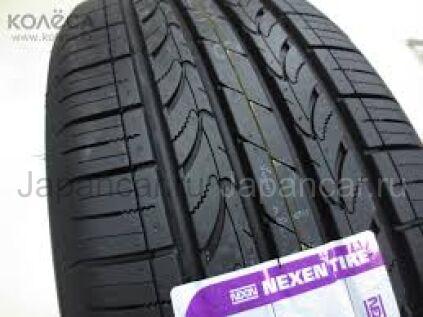 Летниe шины Nexen 581 225/45 17 дюймов новые в Уссурийске