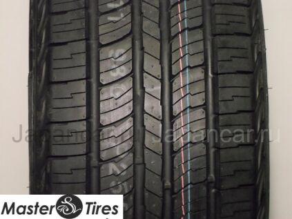 Всесезонные шины Kumho Kl51 235/65 17 дюймов новые в Уссурийске