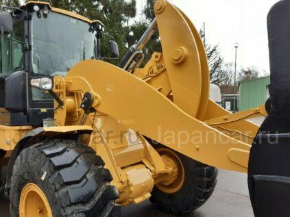Погрузчик Caterpillar 938 K 2014 года во Владивостоке