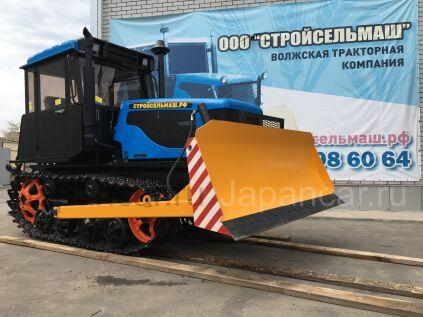 Трактор гусеничный ПРОМТРАКТОР ДТ-75РС4 2020 года в Красноярске